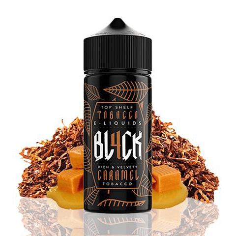 BL4CK Caramel Tobacco  100ml