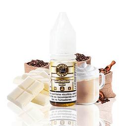 Barista Brew Co. Salts White Chocolate Mocha 10ml