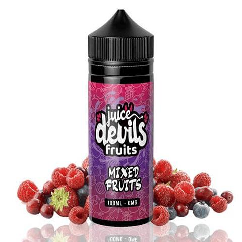 Juice Devils Mixed Fruits 100ml