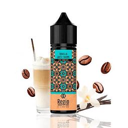 Regio Vanilla Latte 50ml