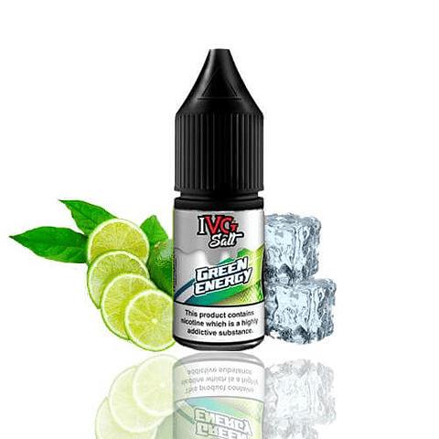 Ivg Salts Green Energy 10ML