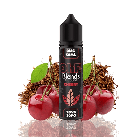 OHF Blends Cherry 50ml
