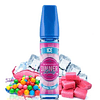 Ice Bubble Trouble dinner lady 60ml