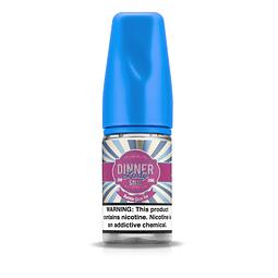 Dinner Lady Bubble Gum Ice Salt 30ml – Chicle Mentolado