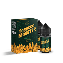 JAM TOBACCO MONSTER MENTHOL 30ml