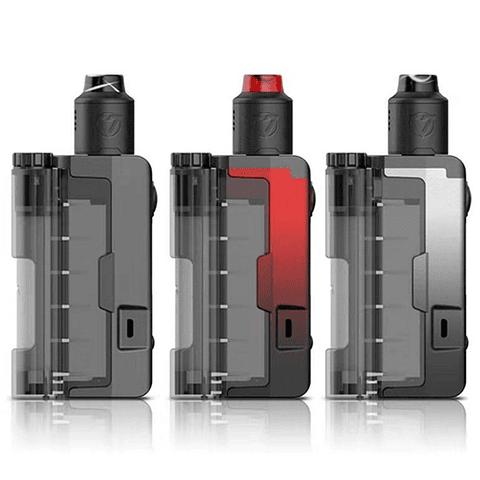 Dovpo Topside Lite 90W Squonk Mod Kit