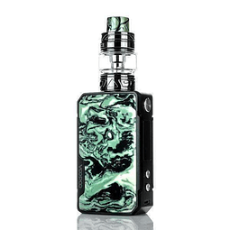 VOOPOO Drag Mini 117W Kit con UFORCE T2 Tank 5ml 4400mAh