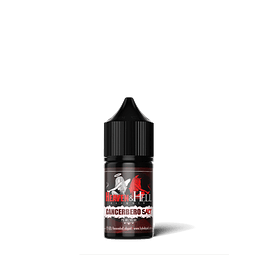 CANCERBERO SALT - 30ML