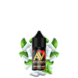 ANTOVAPOR GROSSO MINT 30ML