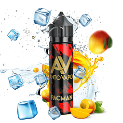 ANTOVAPOR PAC-MAN 60ML