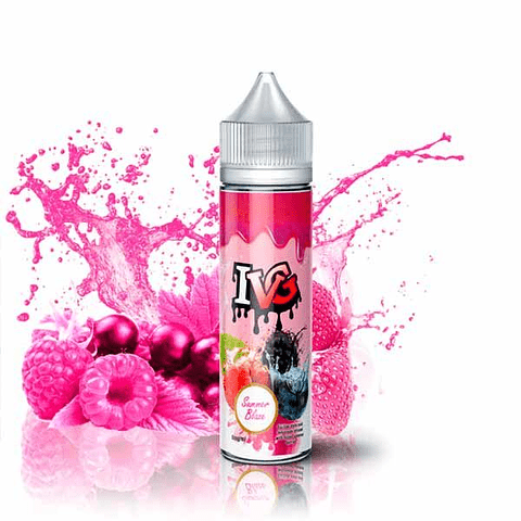 IVG SUMMER BLAZE 60 ML