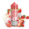 120 Strawberry pop 120 ml