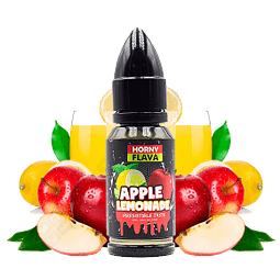 HORNYFLAVA RED APPLE 65ML