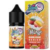 HORNYFLAVA Salt Bubblegum Mango 30ml