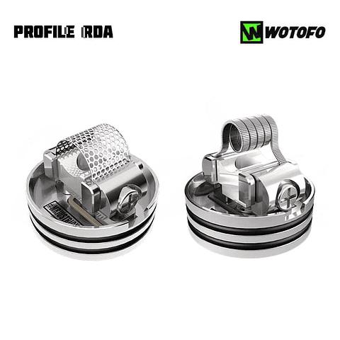 Wotofo Profile RDA (24 mm)