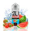 BALI FRUITS - ICE WATERMELON KIWI STRAWBERRY 100ML