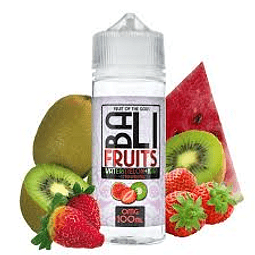 BALI FRUITS - WATERMELON-KIWI-STRAWBERRY 100ML