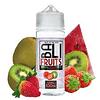 BALI FRUITS - WATERMELON-KIWI-STRAWBERRY 100ML