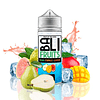 BALI FRUITS - ICE PEAR-MANGO-GUAVA 100ML