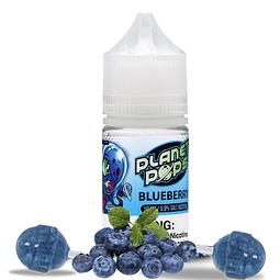 PLANET POPS SALT – Blueberry 30ML