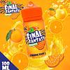 Final Fantasy - Orange 100ML
