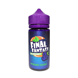 Final Fantasy - Blueberry 100ML