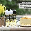 Bakery & Desert - Banana Cream Cheesecake 60ML