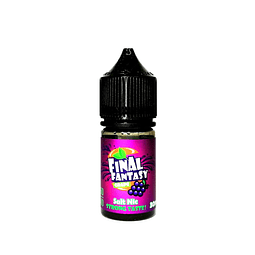 Final Fantasy - Grape Salt Nic 30ML