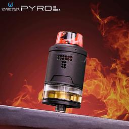Pyro V3 RDTA 24mm – VANDY VAPE