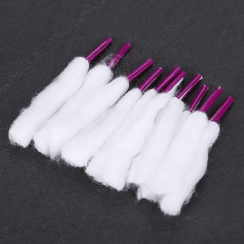 Easy Coils Cotton (20pcs) RESISTENCIA + ALGODON