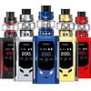 SMOK R-KISS 200W TC KIT CON TFV8 BABY V2 TANQUE DE 5 ML
