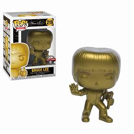 POP! Movies: Bruce Lee - Bruce Lee Edição Especial
