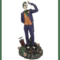 DC Comic Gallery PVC Diorama The Joker