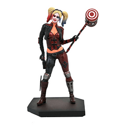 Injustice 2 DC Video Game Gallery PVC Statue Harley Quinn