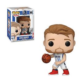 POP! Basketball: Dallas Mavericks - Luka Doncic