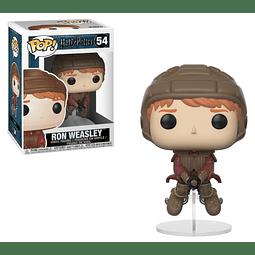 POP! Harry Potter: Ron on Broom