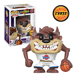 POP! Movies: Space Jam - Taz Chase Edition