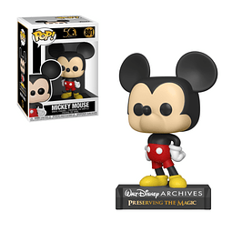POP! Disney Archives: Mickey Mouse