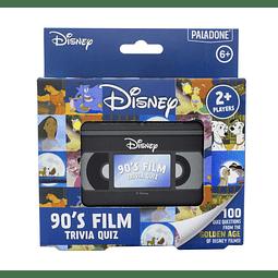 Trivia Quiz: 90's Disney Films
