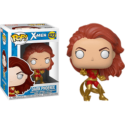 POP! X-Men: Dark Phoenix
