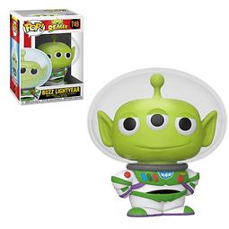 POP! Disney Pixar Alien Remix: Buzz Lightyear