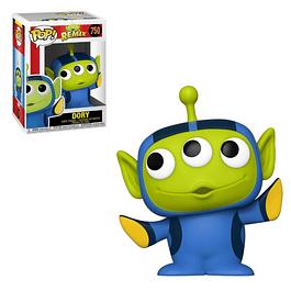 POP! Disney Pixar Alien Remix: Dory