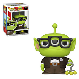 POP! Disney Pixar Alien Remix: Carl