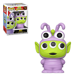 POP! Disney Pixar Alien Remix: Dot
