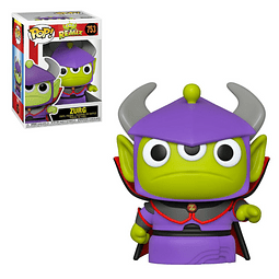 POP! Disney Pixar Alien Remix: Zurg