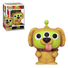 POP! Disney Pixar Alien Remix: Dug