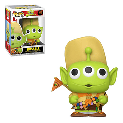 POP! Disney Pixar Alien Remix: Russell