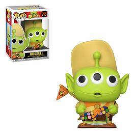 POP! Disney Pixar Alien Remix: Russell