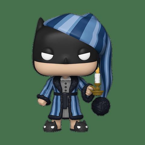 POP! Heroes: DC Holiday - Batman as Ebenezer Scrooge