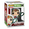 POP! Heroes: DC Holiday - Wonder Woman with String Light Lasso